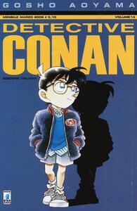 Detective Conan. Vol. 14