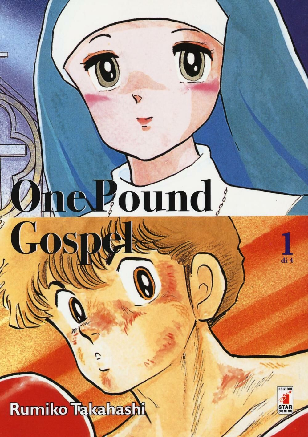One pound gospel. Vol. 1