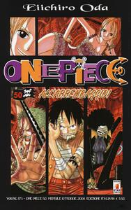 One piece. Vol. 50