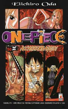 One piece. Vol. 50.pdf