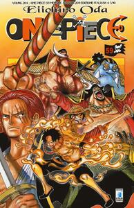One piece. Vol. 59