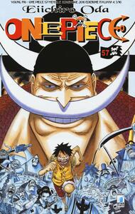 One piece. Vol. 57