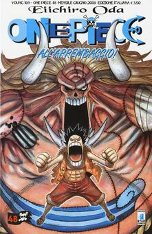 Equilibrifestival.it One piece. Vol. 48 Image