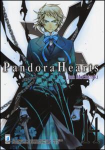 Pandora hearts. Vol. 14