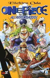 One piece. Vol. 38