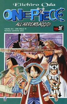 Premioquesti.it One piece. Vol. 19 Image