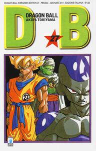 Dragon Ball. Evergreen edition. Vol. 27