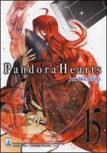 Pandora hearts. Vol. 15