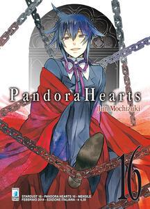 Pandora hearts. Vol. 16