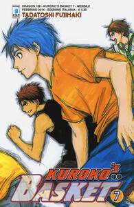 Kuroko's basket. Vol. 7