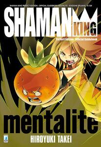 Shaman king mentalité. Shaman king perfect edition