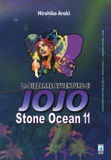Daddyswing.es Stone Ocean. Le bizzarre avventure di Jojo. Vol. 11 Image