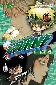 Tutor Hitman Reborn. Vol. 17