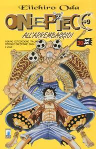 One piece. Vol. 30