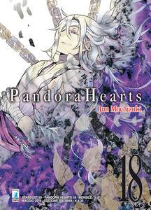 Pandora hearts. Vol. 18