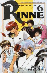 Rinne. Vol. 6