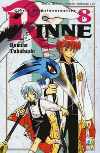 Rinne. Vol. 8