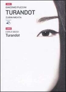 Turandot. Con 2 DVD
