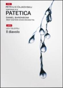 Patetica-Il diavolo. DVD. Con libro.pdf
