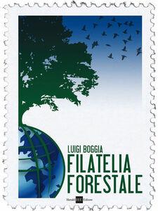 Filatelia forestale
