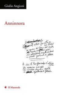 Anninnora - Angioni Giulio - wuz.it