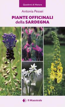 Aboutschuster.de Piante officinali della Sardegna Image