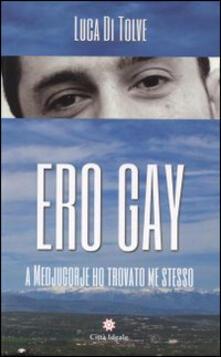 Ascotcamogli.it Ero gay. A Medjugorje ho ritrovato me stesso Image