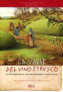 Valle del vino etrusco