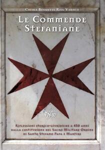 Le commende stefaniane