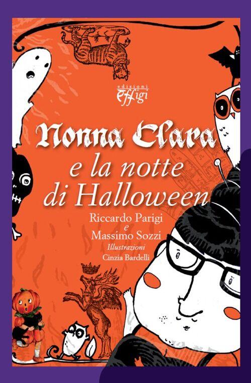 Nonna Clara e la notte di Halloween