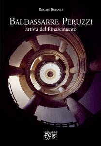 Baldassarre Peruzzi artista del Rinascimento