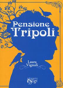 Pensione Tripoli