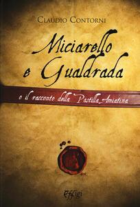 Miciarello e Gualdrada e il racconto della postilla amiatina