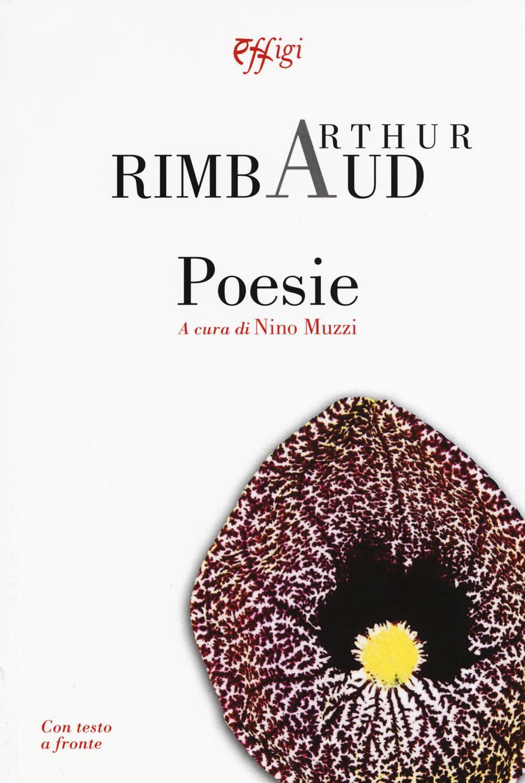 Poesie. Testo francese a fr...