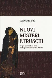 Osteriacasadimare.it Nuovi misteri etruschi. Magia, sacralità e mito nella più antica civiltà d'Italia Image