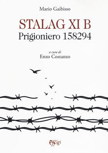 Lpgcsostenible.es Stalag XI B. Prigioniero 158294 Image