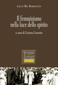 Il femminismo nella luce dello spirito
