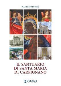 Il santuario di Santa Maria di Carpignano