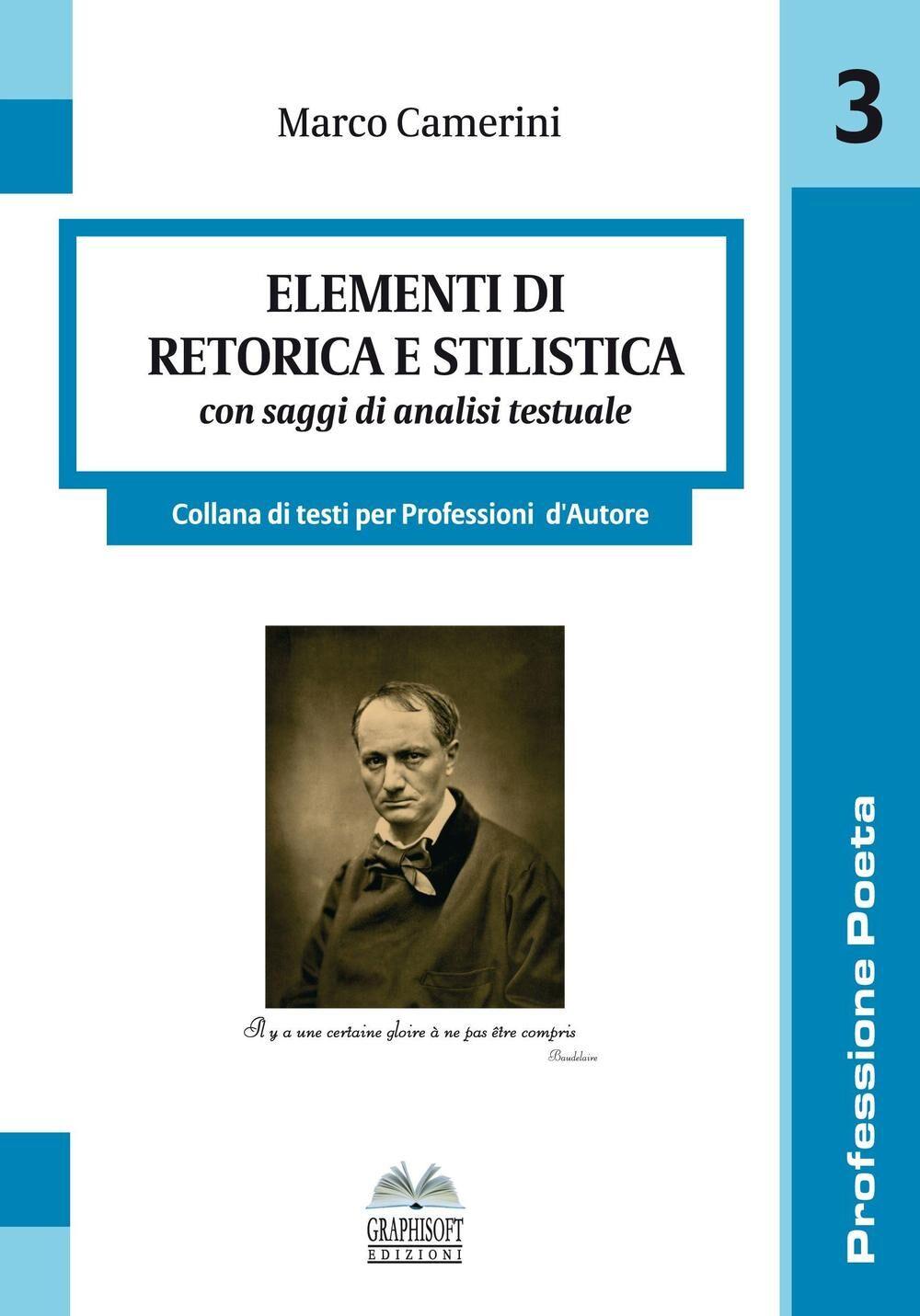 Elementi di retorica e stilistica