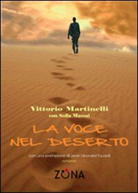 La voce nel deserto
