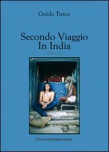 Secondo viaggio in India