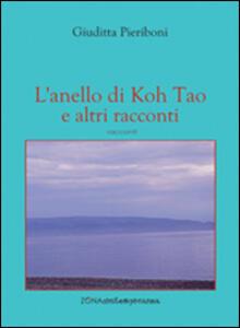 L' anello di Koh Tao e altri racconti