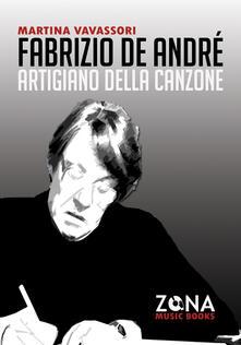 Camfeed.it Fabrizio De André artigiano della canzone Image