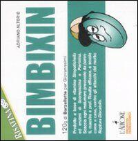 Bimbixin. 120g di barzellette per giovanissimi