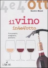 Il vino di Sandro Masci
