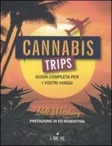 Voluntariadobaleares2014.es Cannabis trips. Guida completa per i vostri viaggi Image