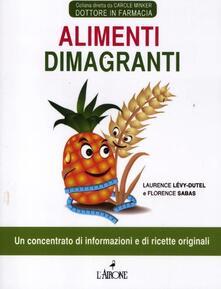 Winniearcher.com Alimenti dimagranti Image