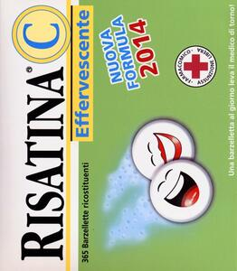 Risatina C 2014