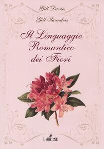Il linguaggio romantico dei fiori