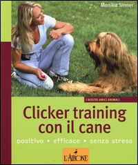 Clicker training con il cane